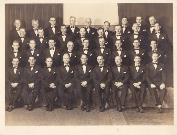 Bucyrus Men's Choir
